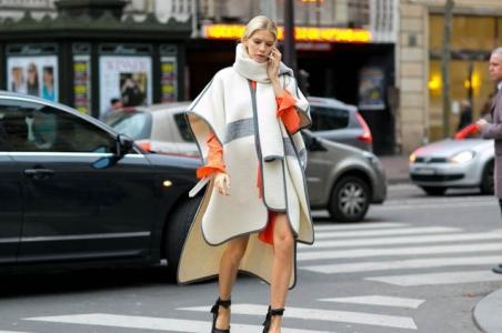 轻薄春装外套如何搭配 气场升温穿衣推荐