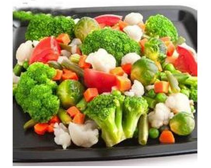 减肥晚餐应该吃什么 这样吃不饿肚子又能减肥