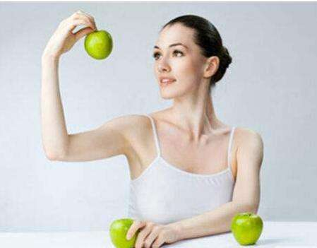 快速瘦手臂 7个瘦手臂的科学方法
