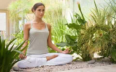 瑜伽减肥效果 只要持之以恒就一定能起到很好的减肥效果