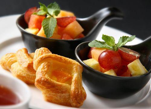 早餐减肥法 一天中最重要的一餐