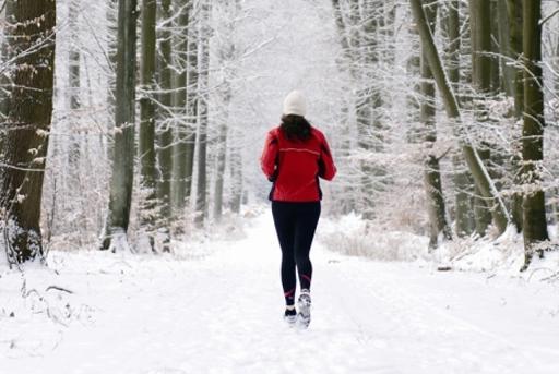 冬天怎么减肥 冬季减出小蛮腰