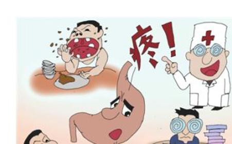 胃溃疡的症状有哪些你知道吗?
