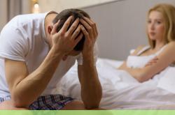 性功能障碍症状  预防性功能障碍的措施