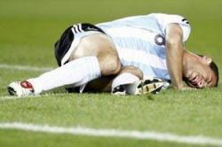 韧带拉伤的症状 韧带拉伤怎么处理