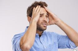 头疼是什么原因 中医教你按摩缓解头痛