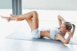 瑜伽减肥效果如何 船式瑜伽简单效果好