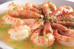 五款美味多汁的油爆虾食谱 你最钟爱哪一款