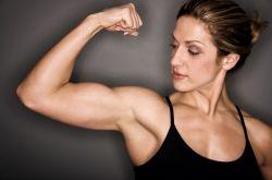 """5种运动方式提高女性""""孕""""力"""