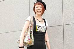 日本2013年7月街拍第一季