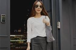 九月韩国潮人街头服装秀第一季
