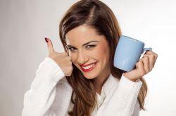 惊 女人美容养颜秘方竟是靠喝茶