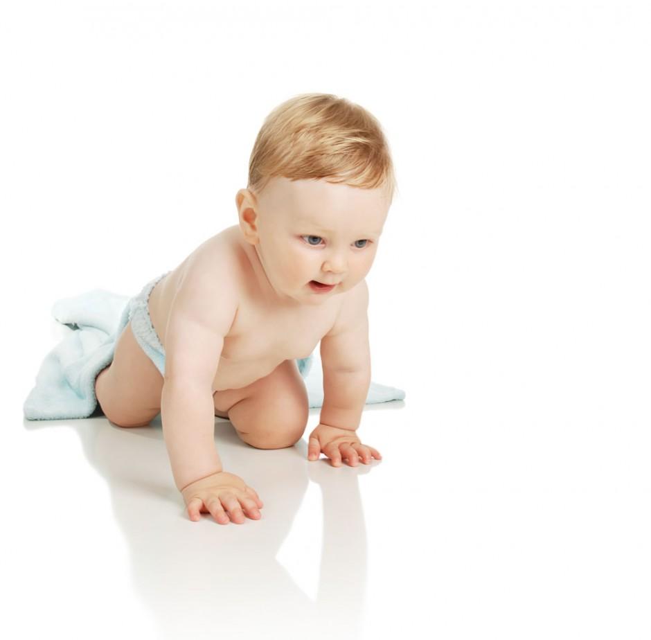 宝宝脸上长癣怎么办 六种疗法最有效