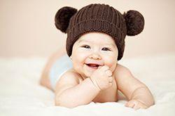 宝宝脸上长癣怎么办 六种