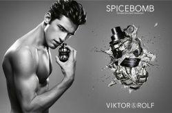 分享一款会炸的香水 炸出你的男士魅力