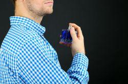 揭密男士香水怎么用效果最好