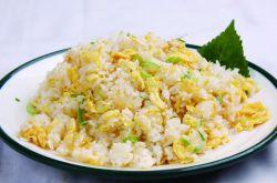 6大诀窍教你鸡蛋炒饭怎么做最好吃