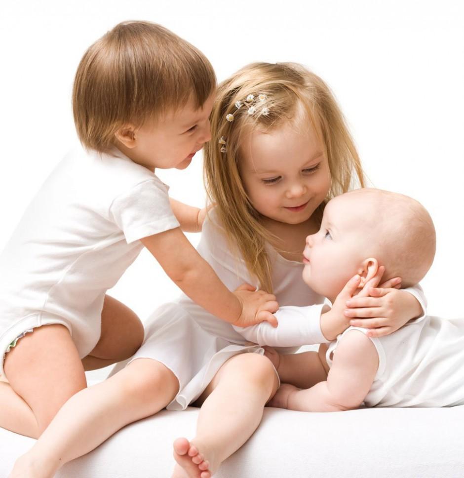 宝宝晚上不睡觉怎么办 3个妙招来帮忙