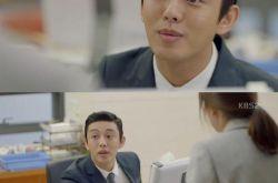 《太阳的后裔》13集刘亚仁登场 收视率再创新高