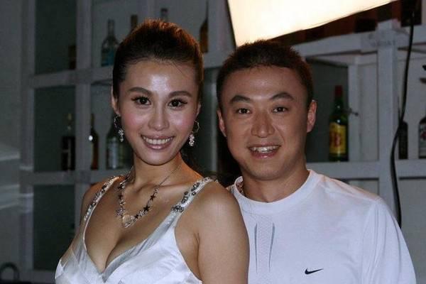 张宁益微博表示终离婚 验收千万房产时满面笑容