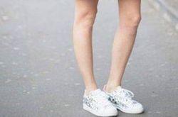 白球鞋搭配圣经 你应该拥有一双