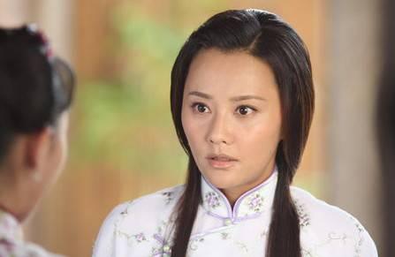 《谁知女人心》演员表 马雅舒苦情下嫁谢祖武