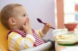 宝宝不吃饭怎么办 缺锌的危害远不止厌食