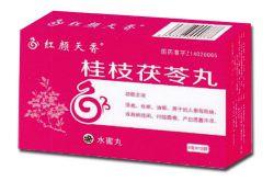 桂枝茯苓丸能治卵巢囊肿 药三分毒忌长期服用
