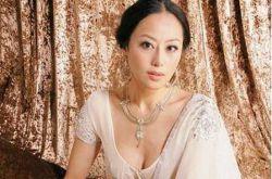 桃色女王章小蕙曾是小三 拍三级片太露骨妈妈接受不了