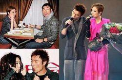 许志安个人资料介绍 与郑秀文22年坎坷情路回顾