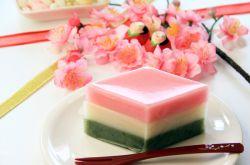 自制美味甜品糕点 让你