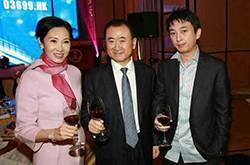 王健林是谁的女婿 王健林以2200亿元再成中国首富
