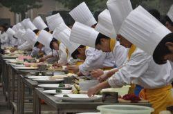切菜刀法基本功介绍 迈向大厨的第一步从这里开始