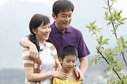 王志飞前妻李健照片 王志飞儿子长相帅气酷似罗志祥