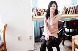 春季时尚长衫搭配美裙 让你变身万人迷