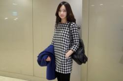 韩版风服装休闲搭配技巧 这么搭让你美上天