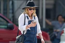 白衬衫时尚搭配法 5种搭凸显你的时尚品味
