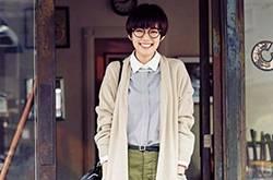 日本时尚秋冬服装穿搭术 简约风格穿出新style