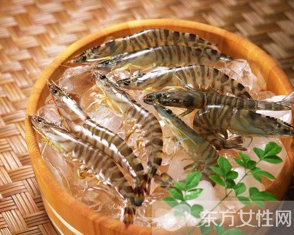 河虾怎么洗 河虾这么做色香味俱全