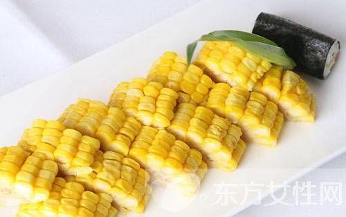玉米煮多久能熟 细数玉米的功效与作用