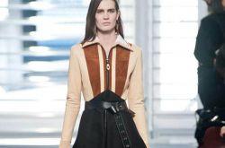 60年代复古风服装 过去与未来的经典结合太美了