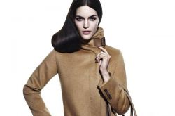 驼色大衣搭配图片推荐 时尚优雅的潮流典范