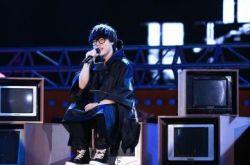 中国好声音学员大荟萃 李琦唱跳颠覆情歌形象