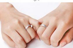 结婚戒指戴哪个手指 每个手指是有不同使命的哦