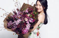 杨钰莹再度携手湖南卫视 中秋演绎最美 彩云追月