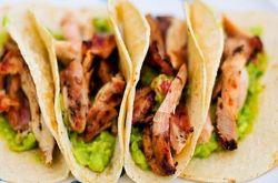 带你领略舌尖上的墨西哥卷饼 不再出现在美剧里