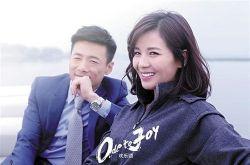祖峰老婆刘天池个人资料 欢乐颂吻戏被批猥琐
