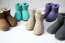 雪地靴如何清洗 三大方法让你不再愁