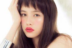 日系秋季出行眼妆 让你提升妆容魅力指数