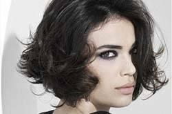 卷发棒怎么用 两款卷发教程为你打造甜美短卷发